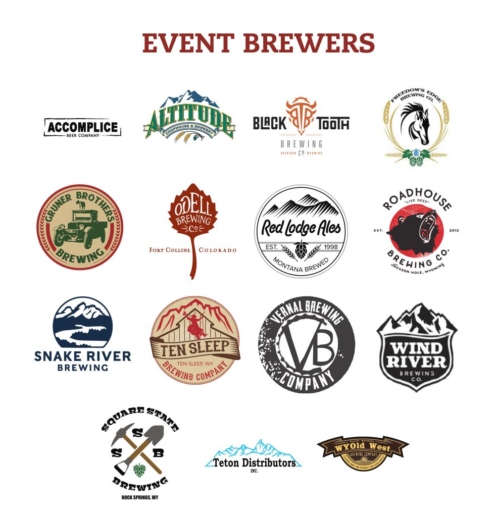 2019 Event Brewers