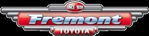 Fremont Toyota no background