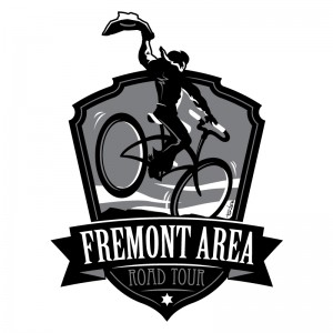 Fremont Area Road Tour Logo